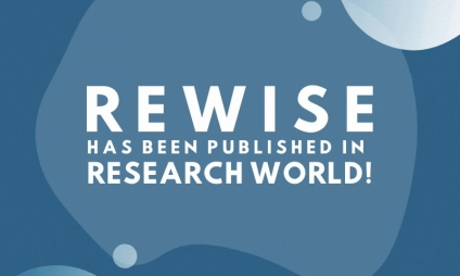 ReWise Article @ Research World